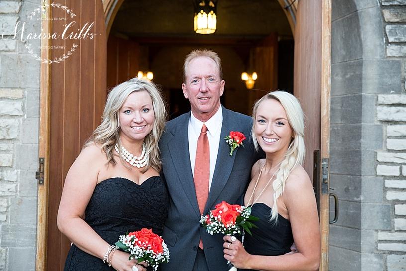 KC Wedding Photographer | Marissa Cribbs Photography | Pilgrim's Chapel | Brio | KC MO_1684.jpg