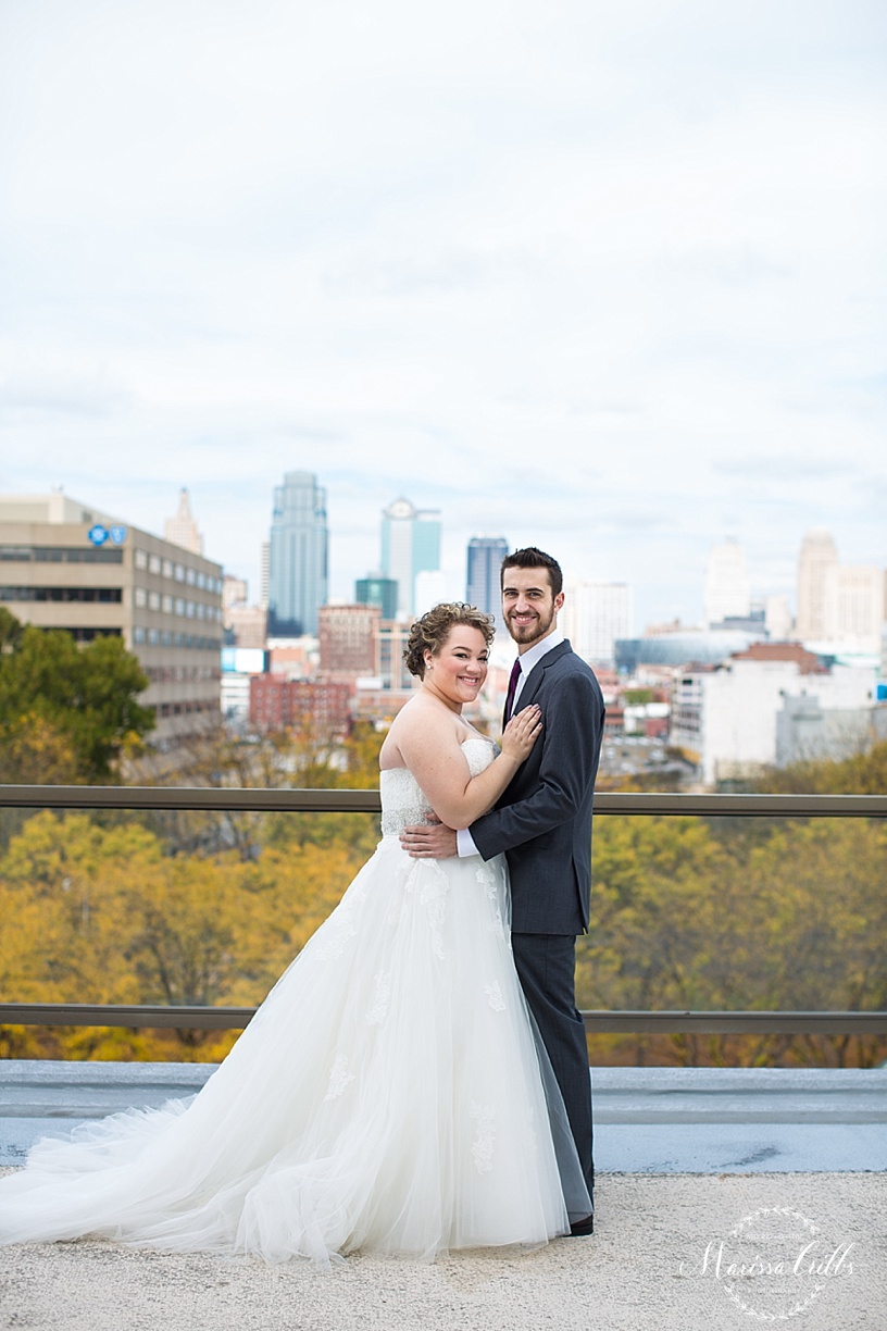 Disney Themed Urban Loft Wedding Kansas City | The Foundation KC | KC Wedding Photography | Marissa Cribbs Photography_1821.jpg