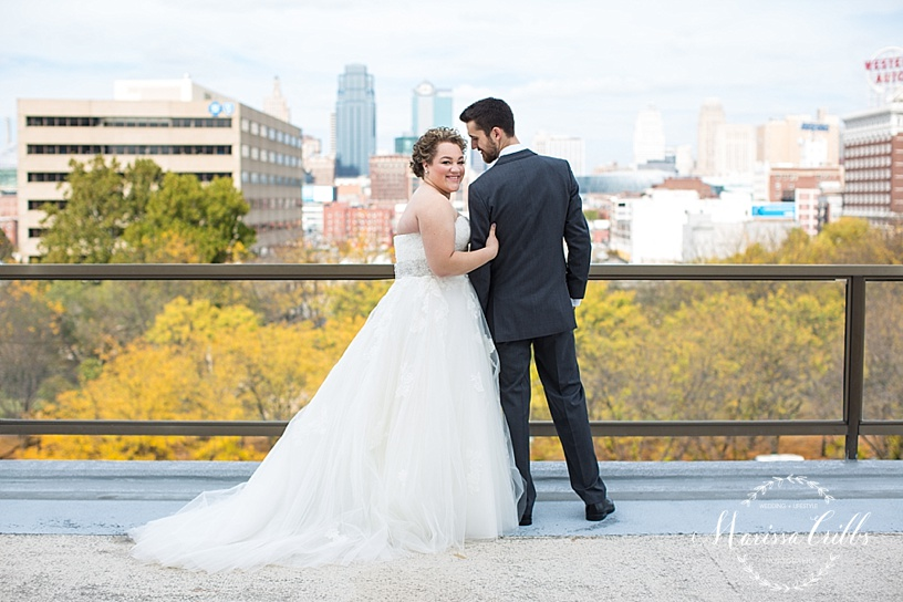 Disney Themed Urban Loft Wedding Kansas City | The Foundation KC | KC Wedding Photography | Marissa Cribbs Photography_1823.jpg