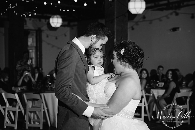Disney Themed Urban Loft Wedding Kansas City | The Foundation KC | KC Wedding Photography | Marissa Cribbs Photography_1880.jpg