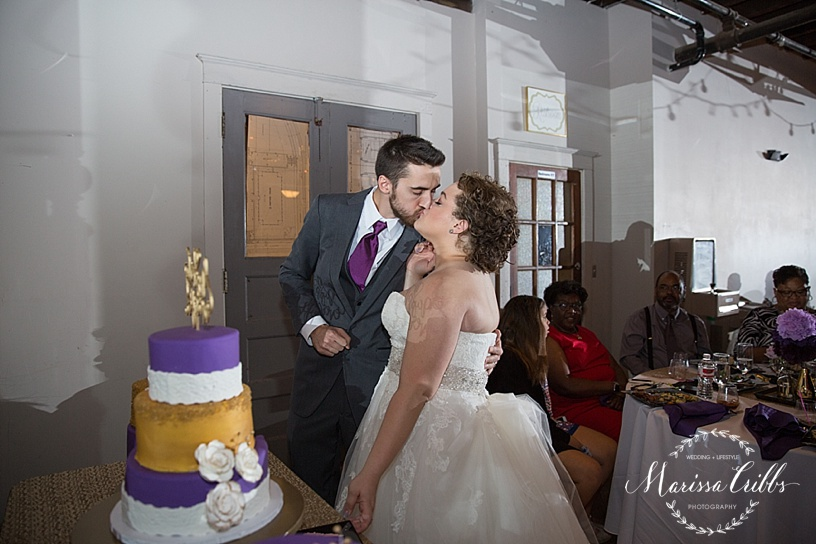 Disney Themed Urban Loft Wedding Kansas City | The Foundation KC | KC Wedding Photography | Marissa Cribbs Photography_1883.jpg