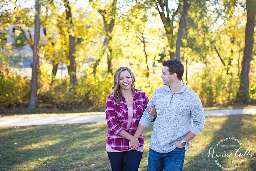 Kansas City Engagement Photography | KC Engagement Photographer | Kansas City Engagement Photos | Sar Ko Par Park Lenexa KS | Marissa Cribbs Photography_1959.jpg