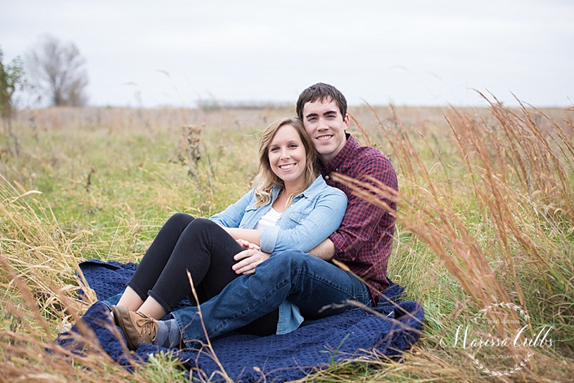 KC Engagement Photography | Kansas City Engagement Photographer | Engagement Photos | Loose Park KC MO| Marissa Cribbs Photography_2033.jpg