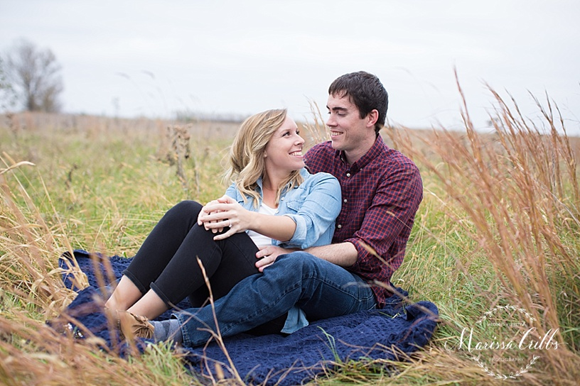 KC Engagement Photography | Kansas City Engagement Photographer | Engagement Photos | Loose Park KC MO| Marissa Cribbs Photography_2034.jpg