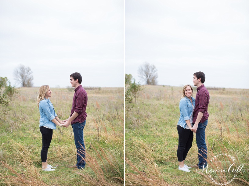 KC Engagement Photography | Kansas City Engagement Photographer | Engagement Photos | Loose Park KC MO| Marissa Cribbs Photography_2036.jpg