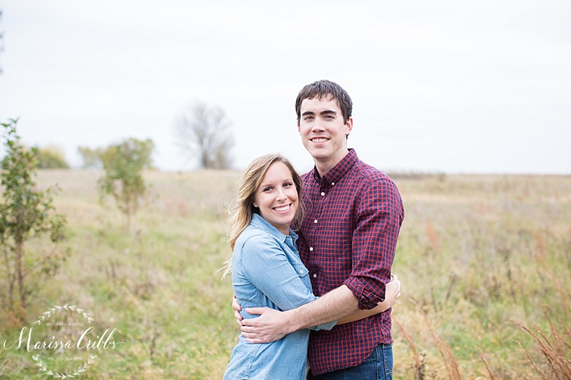 KC Engagement Photography | Kansas City Engagement Photographer | Engagement Photos | Loose Park KC MO| Marissa Cribbs Photography_2039.jpg