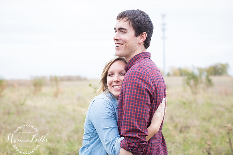 KC Engagement Photography | Kansas City Engagement Photographer | Engagement Photos | Loose Park KC MO| Marissa Cribbs Photography_2038.jpg