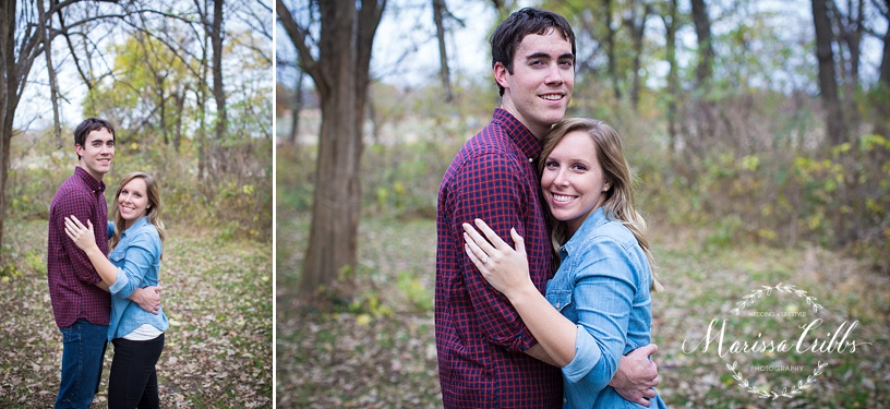 KC Engagement Photography | Kansas City Engagement Photographer | Engagement Photos | Loose Park KC MO| Marissa Cribbs Photography_2043.jpg