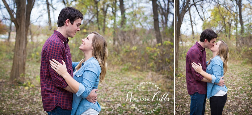 KC Engagement Photography | Kansas City Engagement Photographer | Engagement Photos | Loose Park KC MO| Marissa Cribbs Photography_2044.jpg
