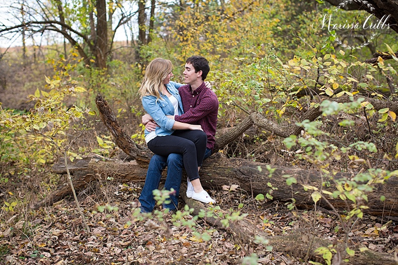 KC Engagement Photography | Kansas City Engagement Photographer | Engagement Photos | Loose Park KC MO| Marissa Cribbs Photography_2046.jpg