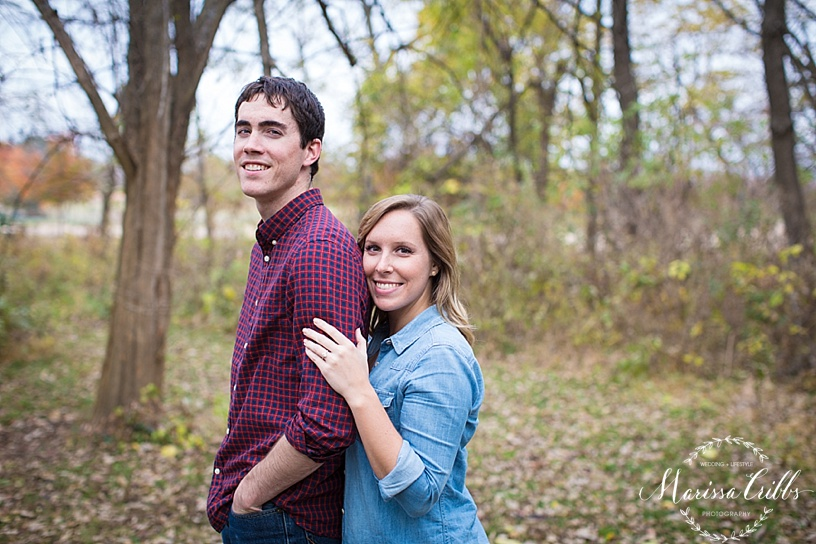 KC Engagement Photography | Kansas City Engagement Photographer | Engagement Photos | Loose Park KC MO| Marissa Cribbs Photography_2045.jpg