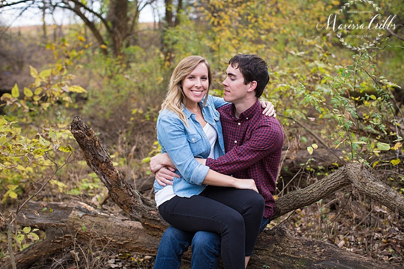 KC Engagement Photography | Kansas City Engagement Photographer | Engagement Photos | Loose Park KC MO| Marissa Cribbs Photography_2047.jpg