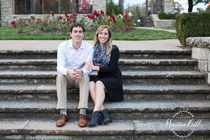 KC Engagement Photography | Kansas City Engagement Photographer | Engagement Photos | Loose Park KC MO| Marissa Cribbs Photography_2050.jpg