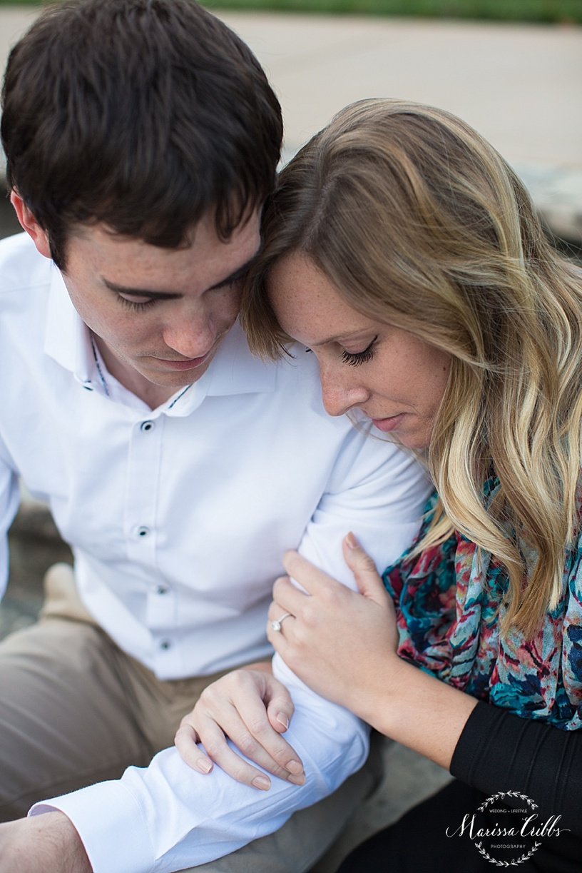 KC Engagement Photography | Kansas City Engagement Photographer | Engagement Photos | Loose Park KC MO| Marissa Cribbs Photography_2052.jpg