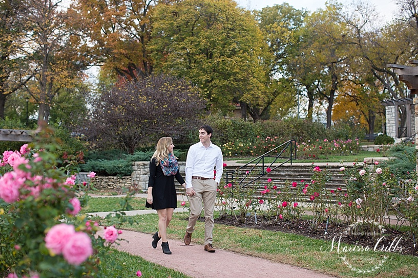 KC Engagement Photography | Kansas City Engagement Photographer | Engagement Photos | Loose Park KC MO| Marissa Cribbs Photography_2058.jpg