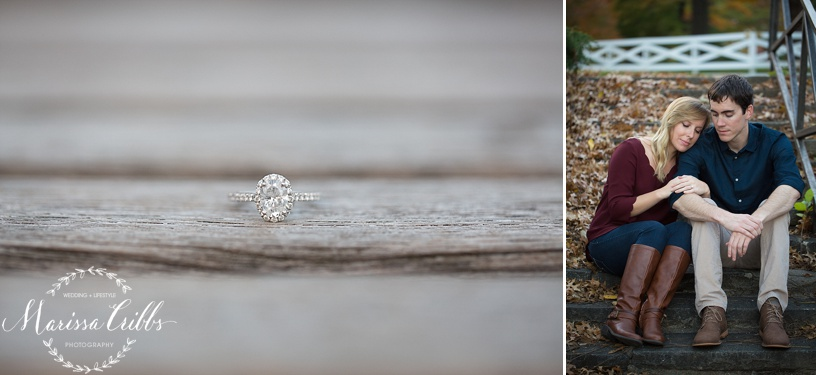 KC Engagement Photography | Kansas City Engagement Photographer | Engagement Photos | Loose Park KC MO| Marissa Cribbs Photography_2060.jpg