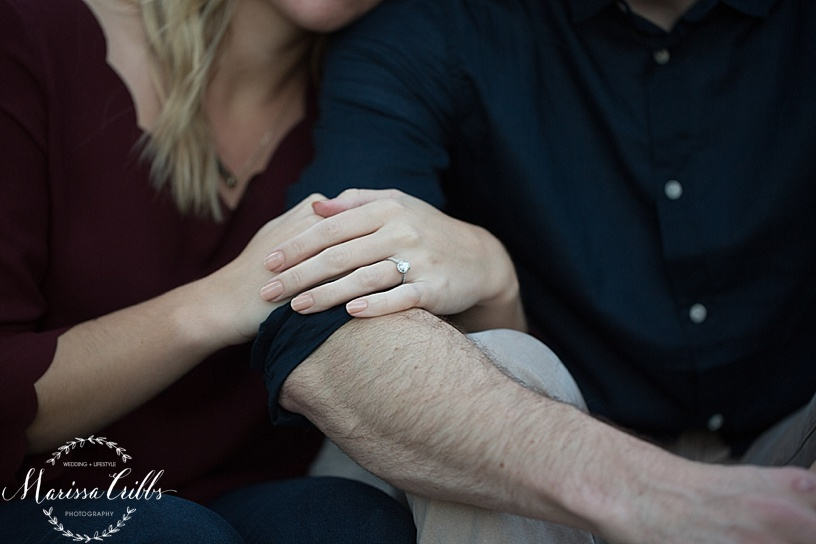 KC Engagement Photography | Kansas City Engagement Photographer | Engagement Photos | Loose Park KC MO| Marissa Cribbs Photography_2061.jpg