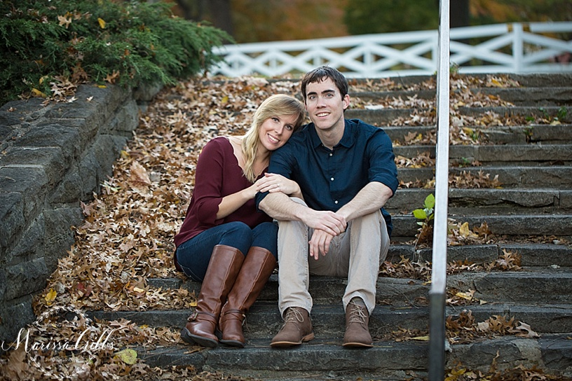 KC Engagement Photography | Kansas City Engagement Photographer | Engagement Photos | Loose Park KC MO| Marissa Cribbs Photography_2062.jpg