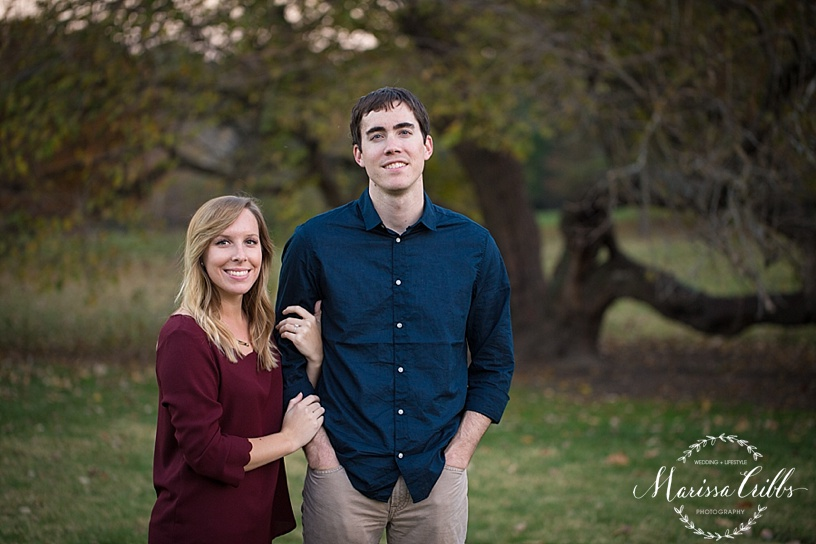 KC Engagement Photography | Kansas City Engagement Photographer | Engagement Photos | Loose Park KC MO| Marissa Cribbs Photography_2065.jpg