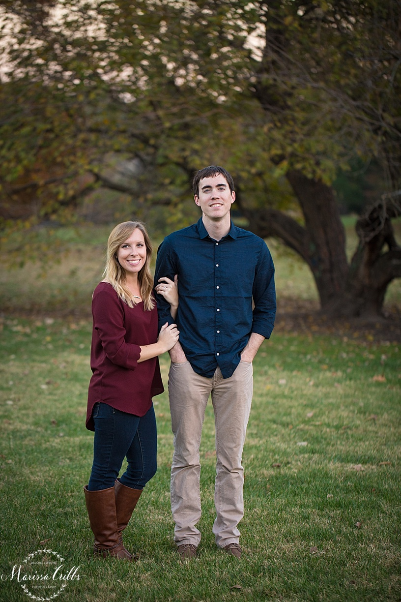 KC Engagement Photography | Kansas City Engagement Photographer | Engagement Photos | Loose Park KC MO| Marissa Cribbs Photography_2064.jpg