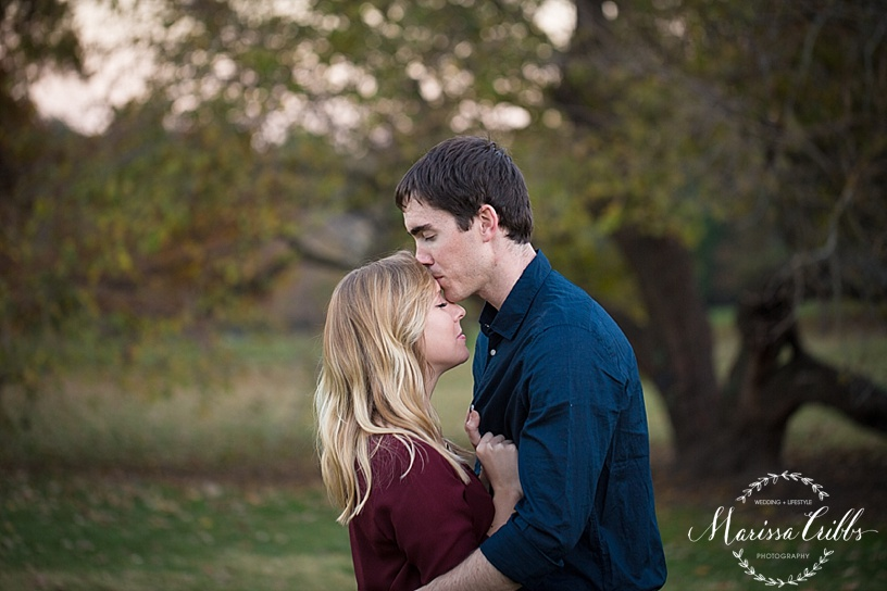 KC Engagement Photography | Kansas City Engagement Photographer | Engagement Photos | Loose Park KC MO| Marissa Cribbs Photography_2068.jpg
