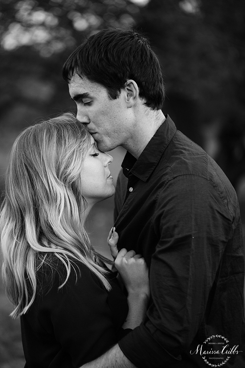 KC Engagement Photography | Kansas City Engagement Photographer | Engagement Photos | Loose Park KC MO| Marissa Cribbs Photography_2069.jpg