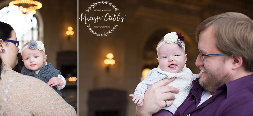 Rodgers Twins 3 Months | Union Station | KC Baby Photographer | KC Family Photographer | Marissa Cribbs Photography_2206.jpg