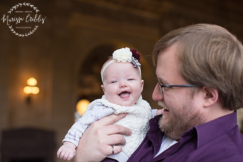 Rodgers Twins 3 Months | Union Station | KC Baby Photographer | KC Family Photographer | Marissa Cribbs Photography_2208.jpg