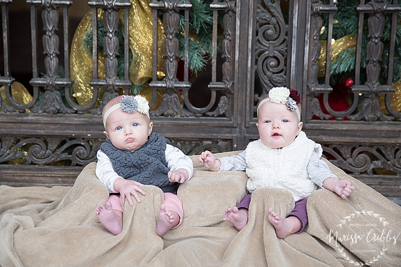 Rodgers Twins 3 Months | Union Station | KC Baby Photographer | KC Family Photographer | Marissa Cribbs Photography_2220.jpg