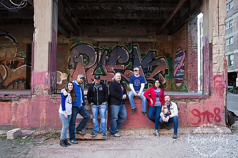 Kansas City West Bottoms Friend Photography | Charlie Hustle | Marissa Cribbs Photography_2273.jpg