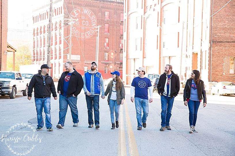 Kansas City West Bottoms Friend Photography | Charlie Hustle | Marissa Cribbs Photography_2276.jpg