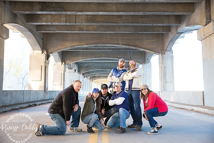 Kansas City West Bottoms Friend Photography | Charlie Hustle | Marissa Cribbs Photography_2279.jpg