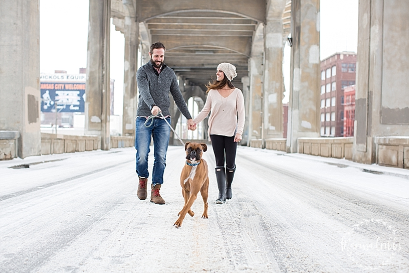 Kansas City Engagement Photography | KC Engagement | Liberty Memorial KC | West Bottoms KC | Marissa Cribbs Photography_2355.jpg