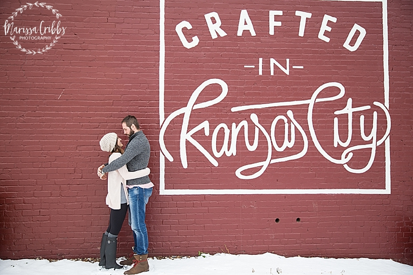 Kansas City Engagement Photography | KC Engagement | Liberty Memorial KC | West Bottoms KC | Marissa Cribbs Photography_2357.jpg