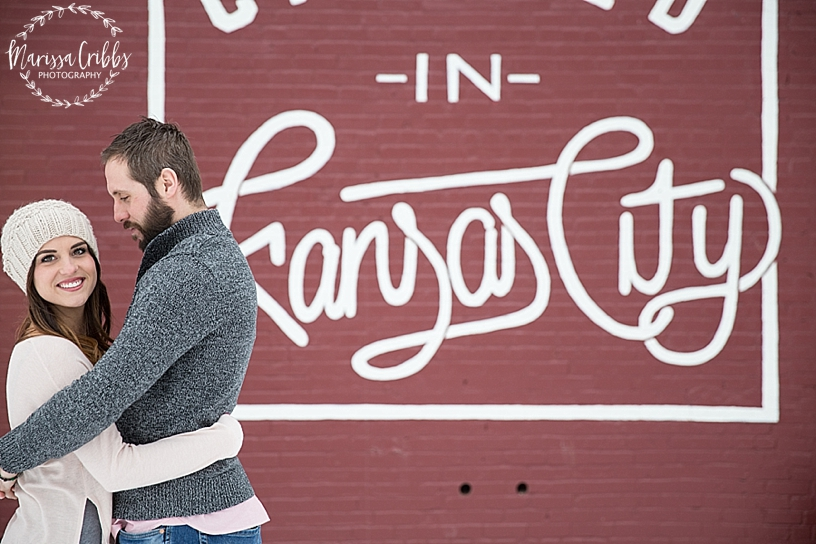Kansas City Engagement Photography | KC Engagement | Liberty Memorial KC | West Bottoms KC | Marissa Cribbs Photography_2359.jpg