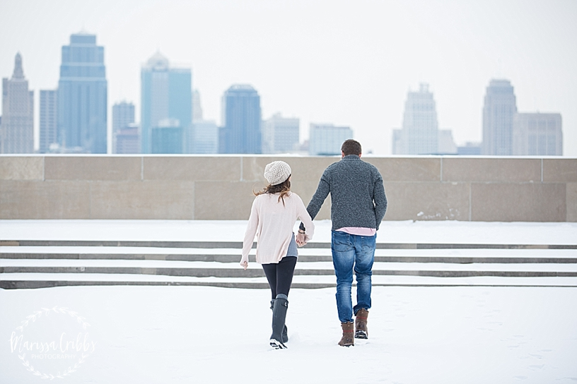 Kansas City Engagement Photography | KC Engagement | Liberty Memorial KC | West Bottoms KC | Marissa Cribbs Photography_2362.jpg