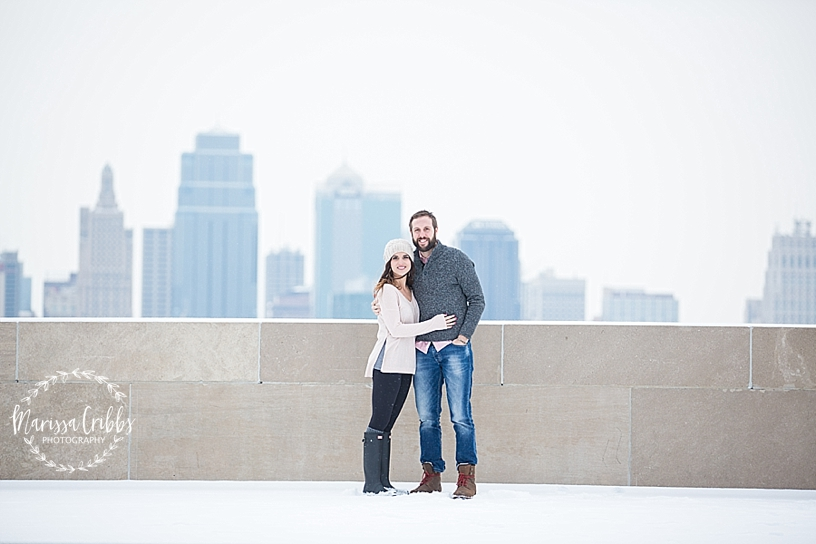 Kansas City Engagement Photography | KC Engagement | Liberty Memorial KC | West Bottoms KC | Marissa Cribbs Photography_2365.jpg