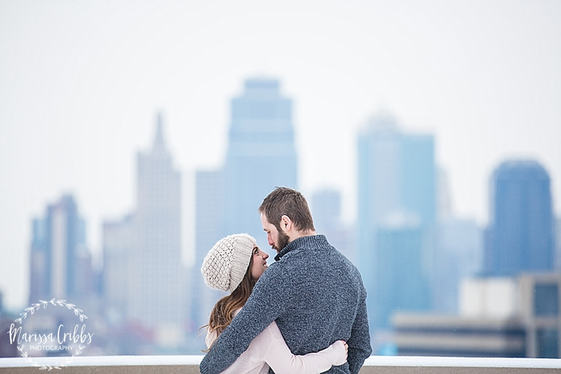 Kansas City Engagement Photography | KC Engagement | Liberty Memorial KC | West Bottoms KC | Marissa Cribbs Photography_2366.jpg