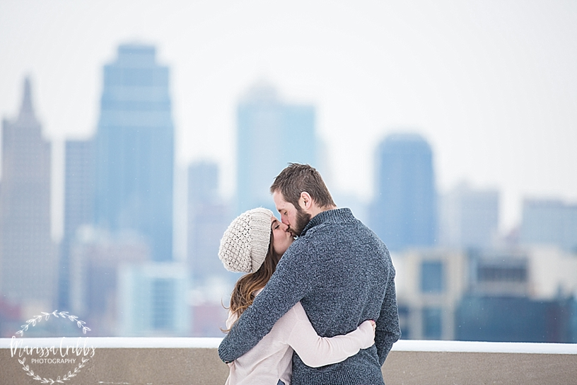 Kansas City Engagement Photography | KC Engagement | Liberty Memorial KC | West Bottoms KC | Marissa Cribbs Photography_2367.jpg