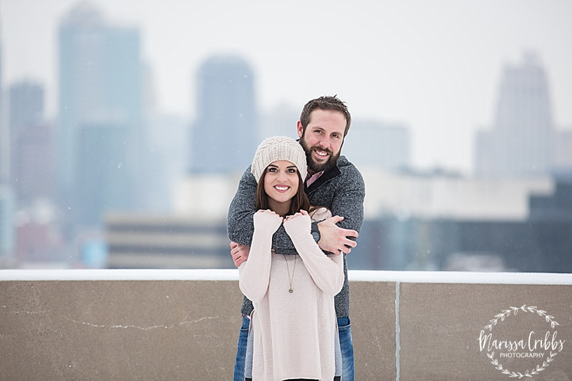 Kansas City Engagement Photography | KC Engagement | Liberty Memorial KC | West Bottoms KC | Marissa Cribbs Photography_2374.jpg