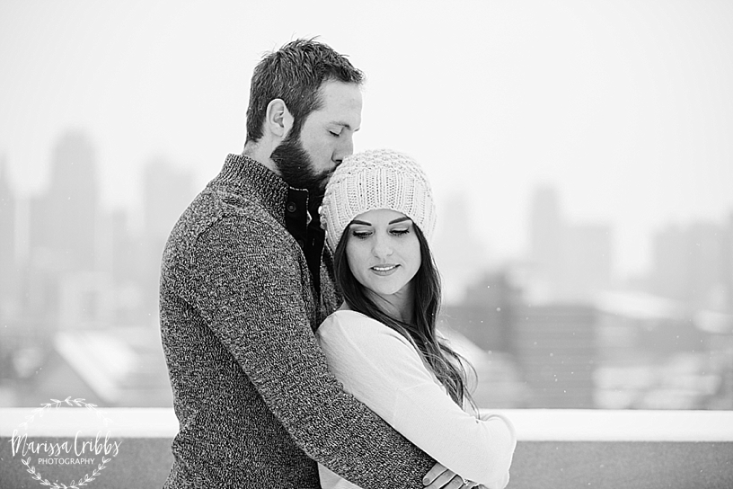 Kansas City Engagement Photography | KC Engagement | Liberty Memorial KC | West Bottoms KC | Marissa Cribbs Photography_2376.jpg