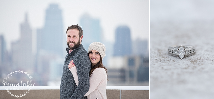 Kansas City Engagement Photography | KC Engagement | Liberty Memorial KC | West Bottoms KC | Marissa Cribbs Photography_2378.jpg