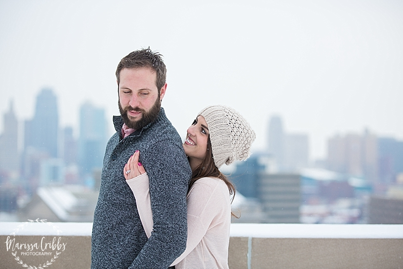 Kansas City Engagement Photography | KC Engagement | Liberty Memorial KC | West Bottoms KC | Marissa Cribbs Photography_2377.jpg