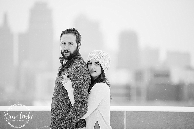 Kansas City Engagement Photography | KC Engagement | Liberty Memorial KC | West Bottoms KC | Marissa Cribbs Photography_2380.jpg