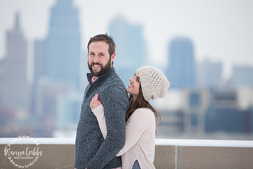 Kansas City Engagement Photography | KC Engagement | Liberty Memorial KC | West Bottoms KC | Marissa Cribbs Photography_2379.jpg