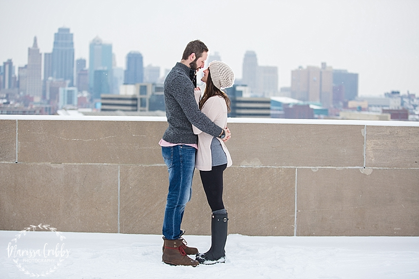 Kansas City Engagement Photography | KC Engagement | Liberty Memorial KC | West Bottoms KC | Marissa Cribbs Photography_2381.jpg