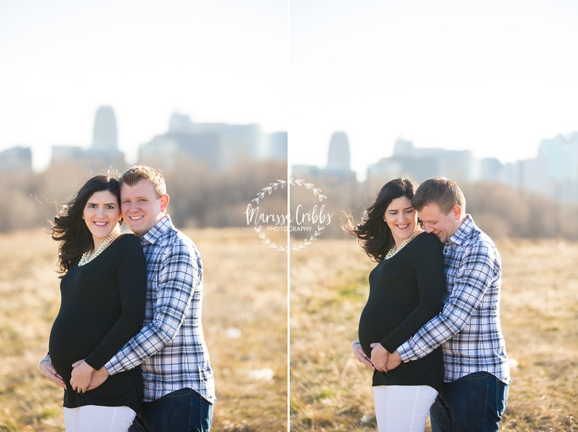 Kansas City Maternity Session | KC Maternity Photos | Loose Park | Marissa Cribbs Photography_2501.jpg