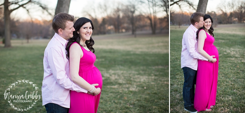 Kansas City Maternity Session | KC Maternity Photos | Loose Park | Marissa Cribbs Photography_2513.jpg