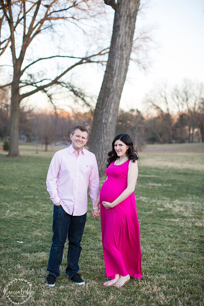Kansas City Maternity Session | KC Maternity Photos | Loose Park | Marissa Cribbs Photography_2516.jpg