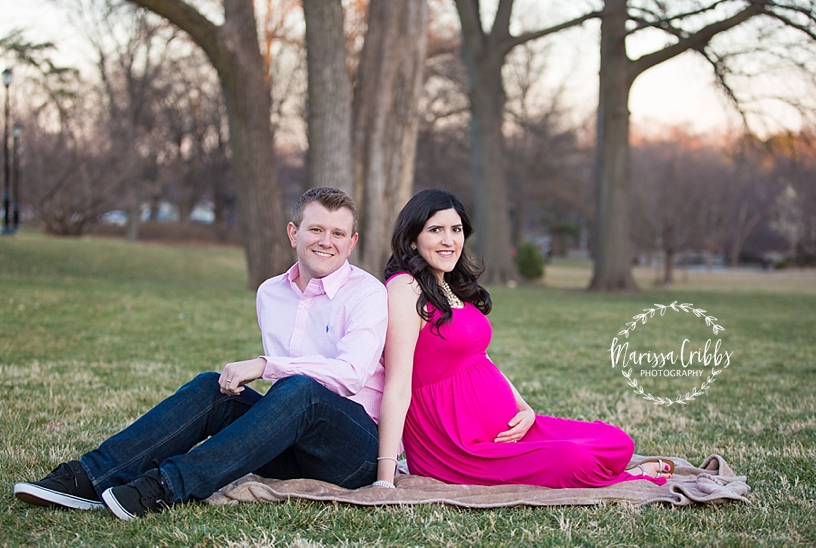 Kansas City Maternity Session | KC Maternity Photos | Loose Park | Marissa Cribbs Photography_2518.jpg